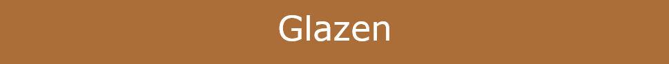 Knop Glazen